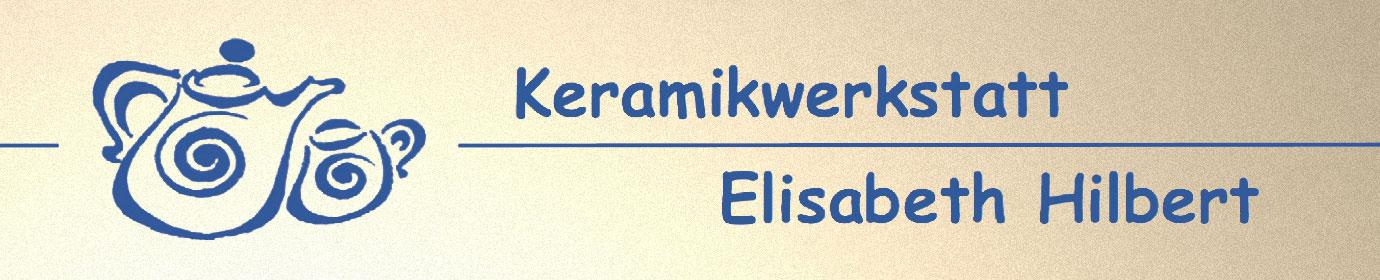 Keramikwerkstatt Elisabeth Hilbert